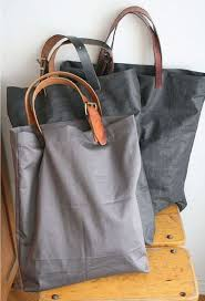 Upcycled Leather Bags - 17 ingenious ways of reusing old leather belts