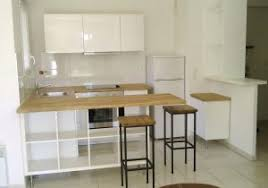 ikea cuisine plan s paration de cuisine avec kallax ikea hack kitchens and bar con