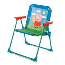 Tesco Armchairs Buy Peppa Pig Patio Chair From Our Children U0027s Garden Furniture