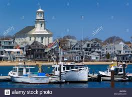 downtown provincetown massachusetts on cape cod and it u0027s