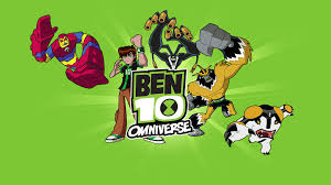 ben 10 omniverse free android apps google play