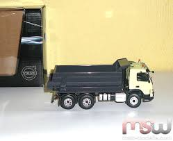 volvo trak model motorart volvo fmx truck 6x4 kipper dump truck 1 50