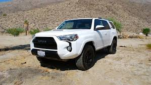 toyota 4runner 2017 black toyota 4runner trd pro is a time machine on wheels auto moto