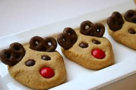 easy christmas cookies her campus