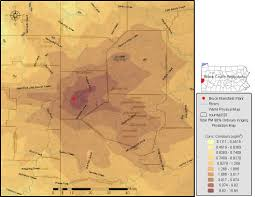Map Of Mansfield Ohio by Chec Gis Maps Details
