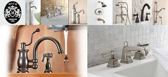 mico designs bathroom sink faucets mico designs tub shower