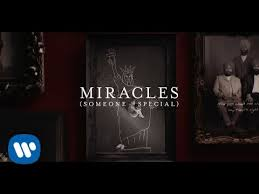 coldplay album 2017 coldplay big sean miracles someone special official lyric