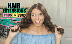 long layered hairstyles pros and cons cold fusion hair extensions pros u0026 cons youtube