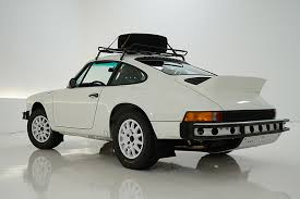 rally porsche 911 275 000 porsche 911 rally car is the stuff of dreams