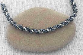 beads necklace pattern images 9 best beginner beading patterns jpg