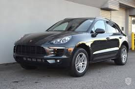 porsche macan base 2017 porsche macan in stratham nh united states for sale on