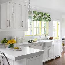 kitchen accents ideas yellow and green kitchen accents design ideas