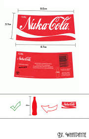 coke can discount halloween horror nights top 25 best nuka cola recipe ideas on pinterest fallout nuka