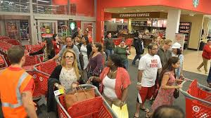 target early bird black friday web sales soar but black friday is still the u0027super bowl u0027 of