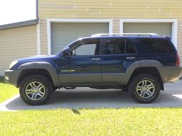 daystar lift kit is real recommendations for 4th gen lift toyota 4runner forum largest