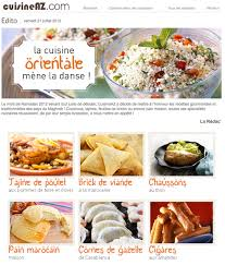 recette cuisine az ramadan chez cuisine az