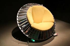 Ergonomic Reading Chair The Sunflower Chair Great For Reading Resting
