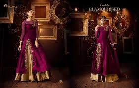 color designer vellora salwar suits 103 color designer drees catalog sai ganesh
