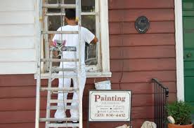 exterior painting alexandria va rich winkler painting