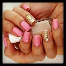 unique and beautiful nail art design ideas collection for college
