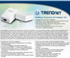 Tpl 401e2k Netgear Powerline Av 200 Nano Adapter Kit 2ny0188 Computers