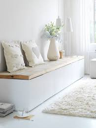 ikea bench hack 33 ways to use ikea besta units in home décor decoration