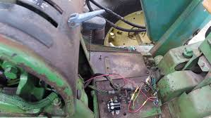 john deere 3020 24v to 12v conversion 15 steps with pictures