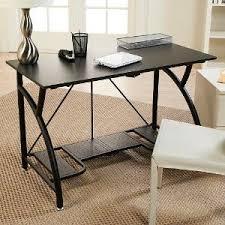Fully Assembled Computer Desks by Amazon Com Origami Rde 01 Computer Desk Home Improvement
