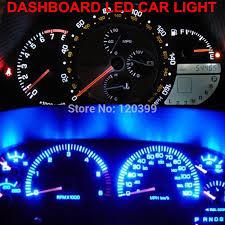 Led Cluster Lights Aliexpress Com Buy Wljh 10x Blue Or White Led 12v Lights T5 73