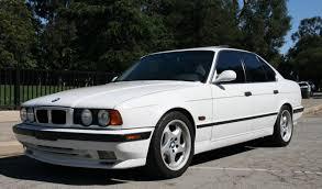 bmw 540i e34 specs 1995 bmw 540i m sport revisit german cars for sale