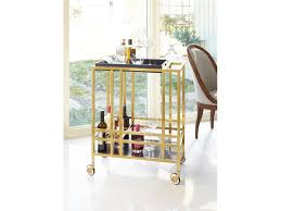 dining room cart cynthia rowley for hooker furniture dining room when in rome