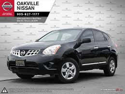 green nissan rogue browse our inventory oakville nissan in oakville on