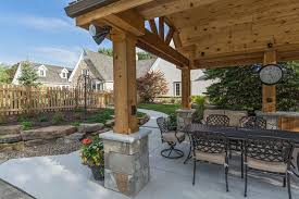 recent projects cleveland oh landscaping
