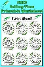 winter themed telling time worksheets 4 free printable versions