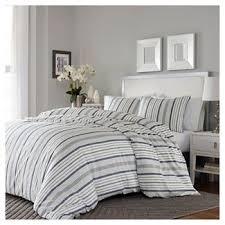 ticking stripe bedding target