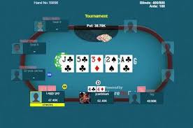 Big Blind Small Blind Rules To Catch A Bluff Looking Back At A Hand Of 100nl Pokernews