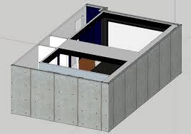 luke u0027s basement theater media room office avs forum home