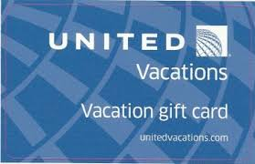 vacation gift cards gift cards and travel credit cards