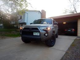 full vinyl wrap toyota 4runner forum largest 4runner forum