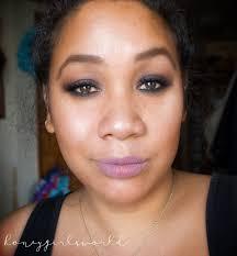 kat von d shade and light eye looks kat von d shade light eye contour palette honeygirl s world