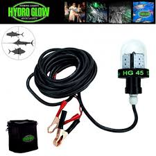 hydro glow fishing lights hydro glow fishing light offshore angler hg 45