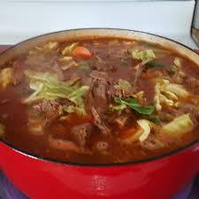beef cabbage soup u2013 dawns ad lib com