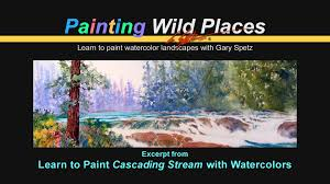 Paint Places by Learn To Paint