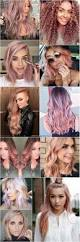 best 25 rose gold ombre ideas on pinterest rose gold balayage
