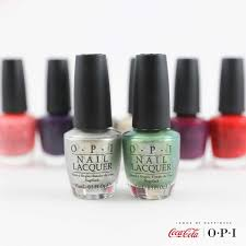 28 best coca cola by opi images on pinterest opi nails nail