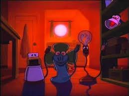 Toaster Disney Movie The Brave Little Toaster It U0027s A U0027b U0027 Movie Youtube