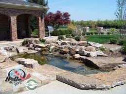Small Backyard Pond Ideas Garden Design Garden Design With Small Pond Ideas Gokitchen With