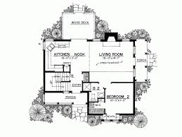 eplans victorian house plan a victorian doll house 1204 square
