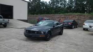 mustang 2009 for sale ford mustang for sale in hattiesburg ms carsforsale com