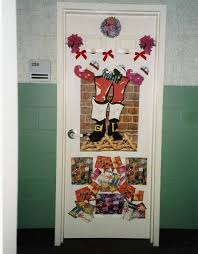 Christmas Door Decorating Contest Ideas Decoration Christmas Door Decorations Ideas Decoration